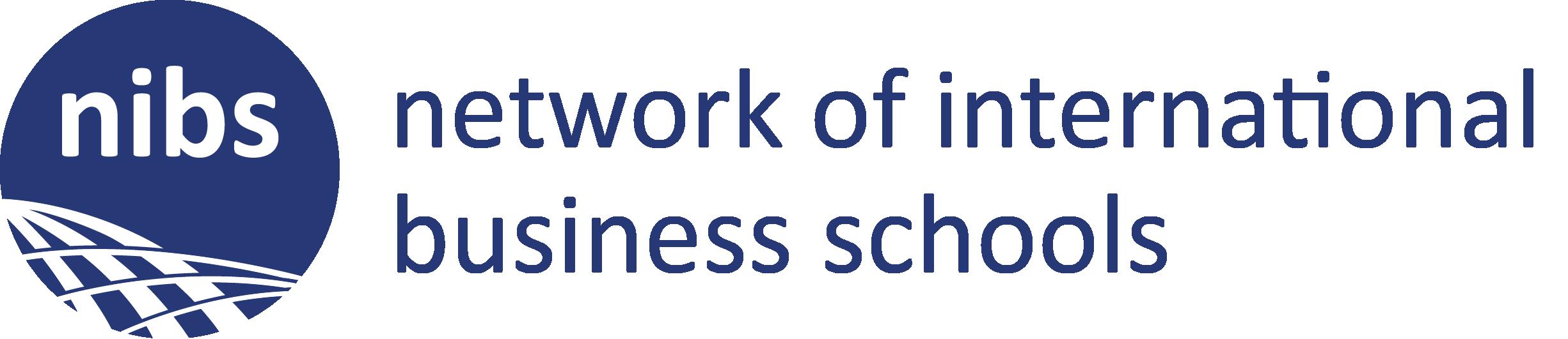 NIBS wordmark