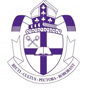 Bishop's Logo
