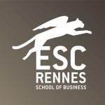 ESC Rennes Logo