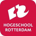 Hogoschool Rotterdam Logo