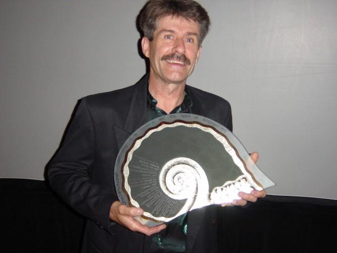 NIBS 2002 New Trophy