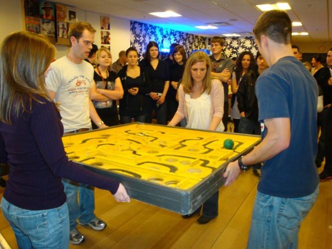 NIBS 2010 Social Activities