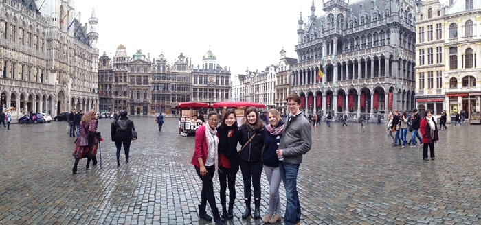 NIBS 2013 Grand'Place Brussels (700x328)