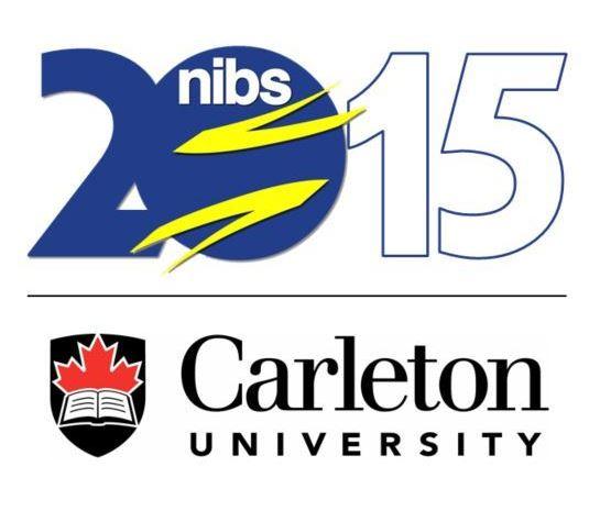 NIBS 2015 Logo