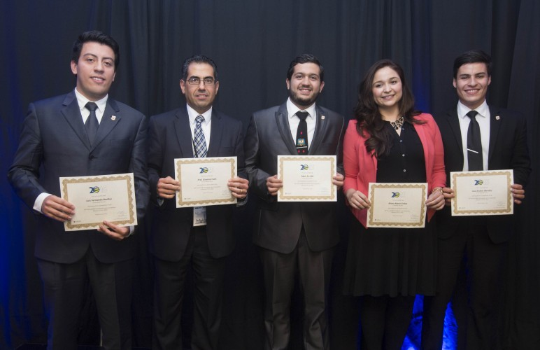 NIBS 2015 - Universidad del Istmo (Champions)