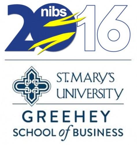 NIBS 2016 Logo