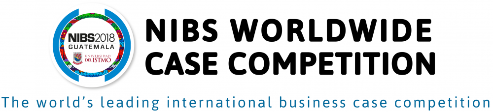 nibs worldwide case competition - championship round, Presentation templates